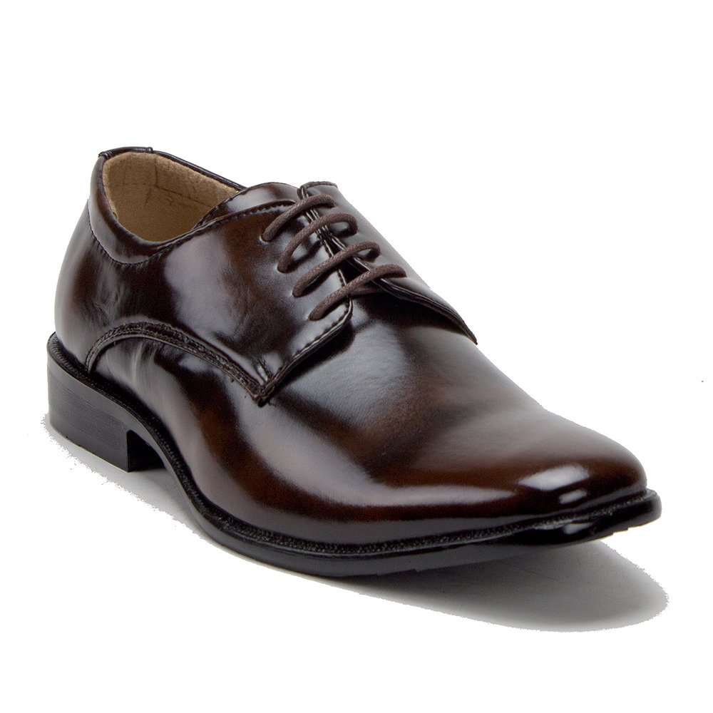 Mens 20626 Classic Oxfords Lace Up Formal Party Dress Shoes