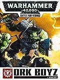 Warhammer 40,000 Battle for Vedros Ork Boyz