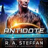 Bargain Audio Book - Antidote