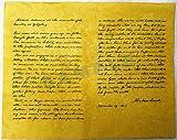 Abraham Lincoln's Gettysburg Address 1863