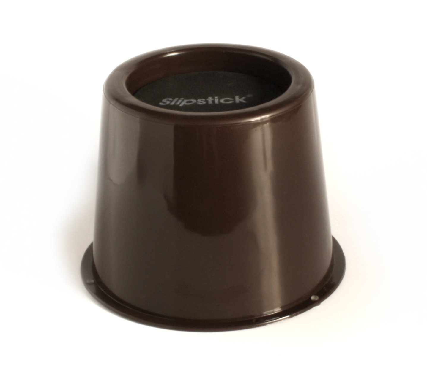 Adds 50 mm Height to of Bed Risers Slipstick CB654 5 cm Lift Furniture Risers