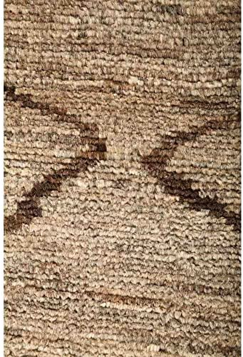 Solo Rugs Moroccan Atlas One of a Kind Hand Knotted Area Rug