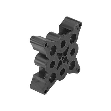 Hansgrohe Ibox Universal Grundkorper Verlangerung 25mm Zubehor