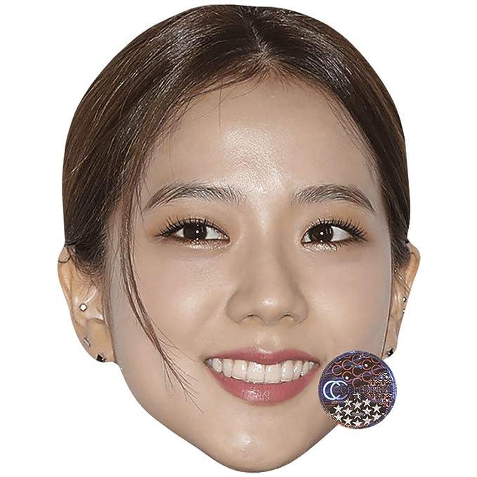 BLACKPINK Jisoo Celebrity Mask