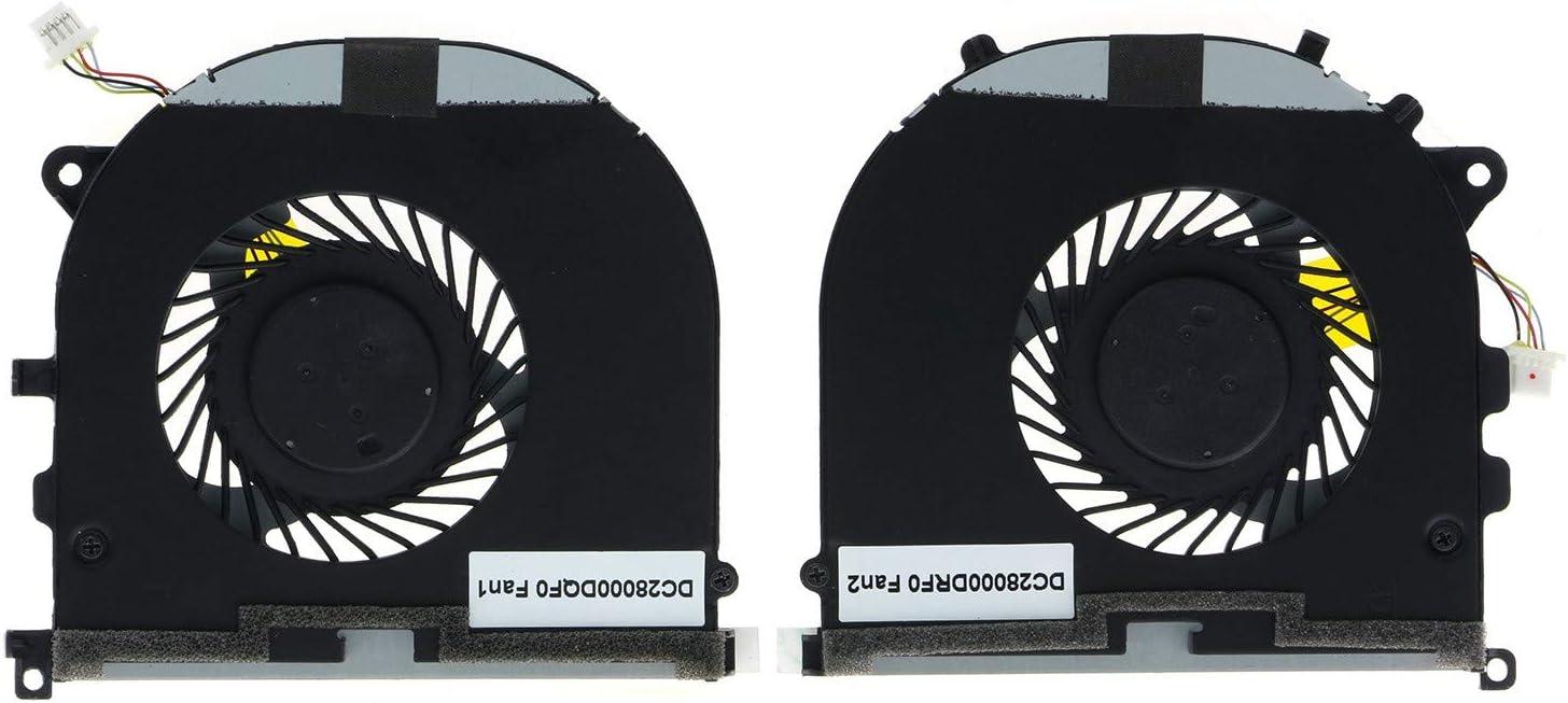 Computers & Accessories Computer Components CPU & GPU Cooling Fan ...