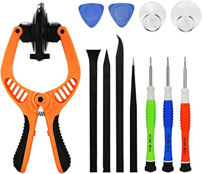 Juego de herramientas de reparación de destornilladores para ...