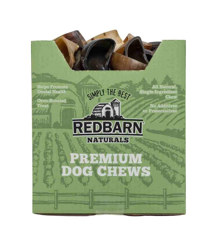 25 Count Redbarn Pet Products Chew Hooves (25 Count)