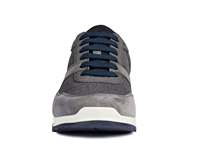 Geox Wilmer U923XA Uomo Sneaker,Scarpe da ginnastika,Scarpe