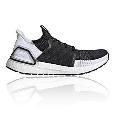 sneakers for cheap 2e46d 20691 adidas Ultraboost 19 W, Chaussures de Running Femme, Noir Core Black  SixGrey