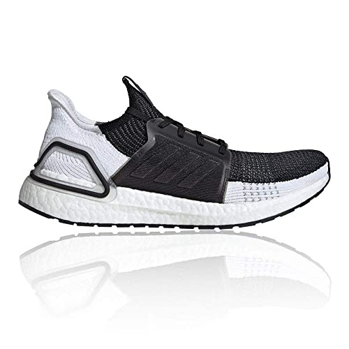 low priced 1b323 6d261 adidas Ultraboost 19 W, Zapatillas de Running para Mujer, Negro Core Black  Six