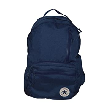 2b871e96b2c62 Converse Chuck Taylor All Star Go Backpack 2.0 One Size (Navy)