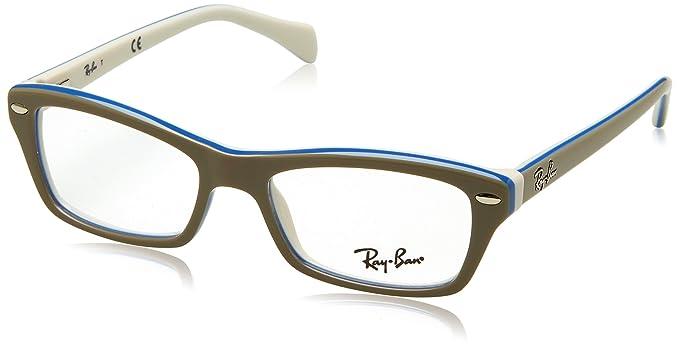 Ray-Ban Junior - RY 1550, Rechteckig, Acetat, Kind, PINK ROSE(3656), 48/15/130