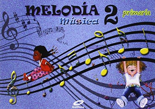 Ep 2 – Musica – Melodia