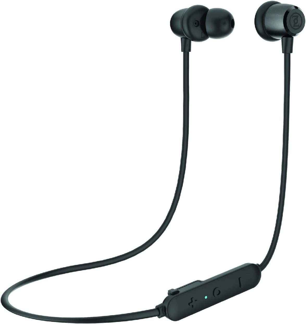 Amazon Com Oontz Angle 3 Budz Bluetooth Wireless Earbuds Waterproof Bluetooth Earbuds Superior Sound With Deep Bass Noise Cancelling Bluetooth Headset With Microphone 8 Hour Playtime Ipx7 Black Home Audio Theater