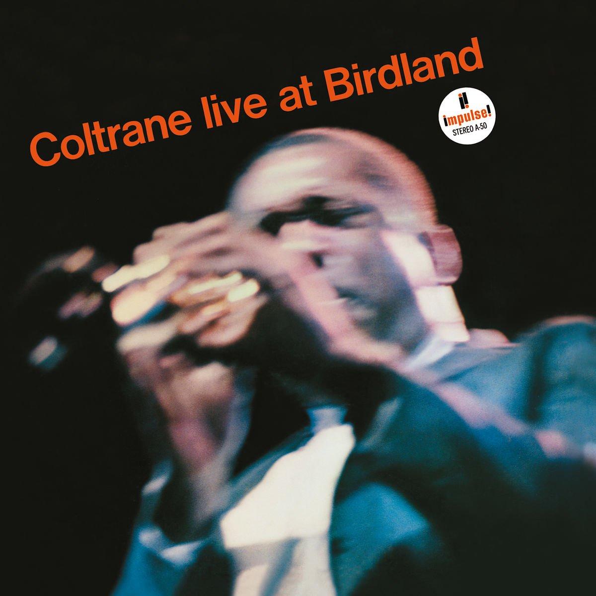 Live At Birdland by Impulse (Image #1)