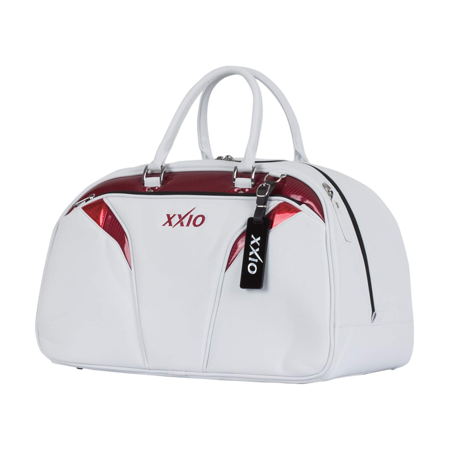 Xxio Golf Duffle Bags (Replica BB, White/Red, GGB-X090 ...