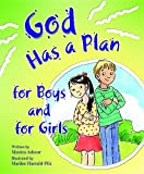 God Has a Plan for Boys and for Girls (Building Blocks of Tob for Kids)