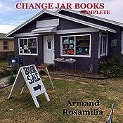 Change Jar Books Complete: Flagler Beach Fiction, Book 6 | Armand Rosamilia