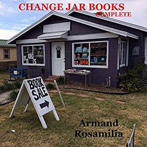 Change Jar Books Complete Audiobook