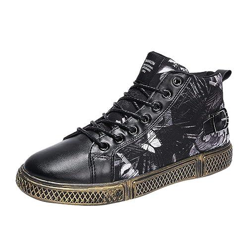 Beladla Zapatos Deportivos de Hombre Zapatillas Running para Hombre Aire Libre y Deporte Transpirables Casual Sandalias Gimnasio Correr Sneakers: Amazon.es: ...