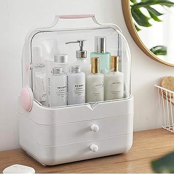 Amazon.com: Galapara Organizador de cosméticos a prueba de ...