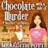 Chocolate with a Side of Murder