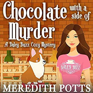 Chocolate with a Side of Murder Audiobook