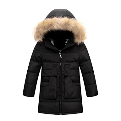 official photos 3e3f3 a810d Free Fisher Free Fisher Kinder Mädchen Wintermantel ...