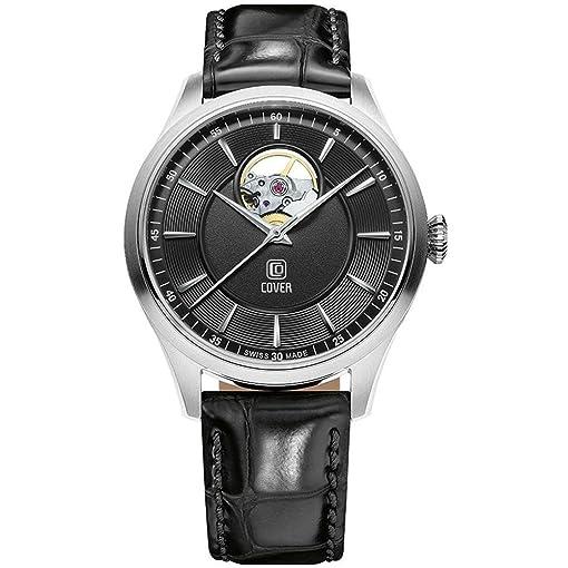 Herren armbanduhr 40 mm