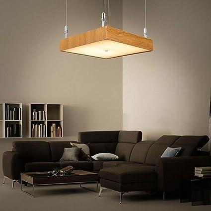 JJH-ENTER Lámparas de Techo Colgantes Hechas a Mano de ...