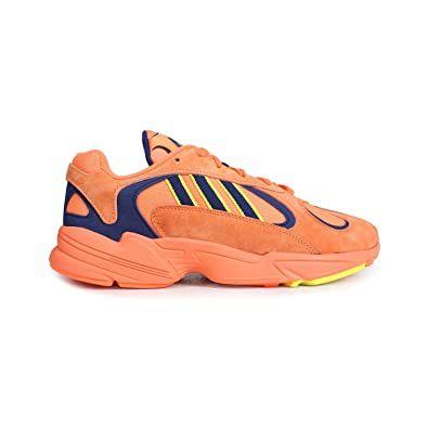 meilleures baskets 6cd01 6acff adidas Boys' Yung-1 Fitness Shoes