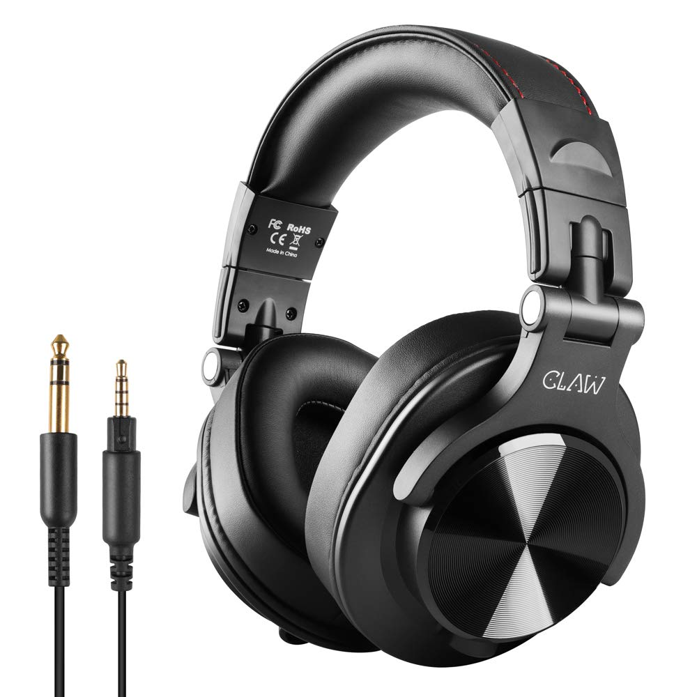 Claw SM50: Studio Grade Headphone under 2000 rs in india
