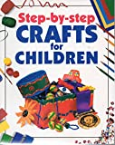 img - for Step By Step Crafts for Children book / textbook / text book