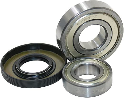 Genuine Washing Machine Bearing /& Seal Kit fits Bosch Siemens 00172686 Neff