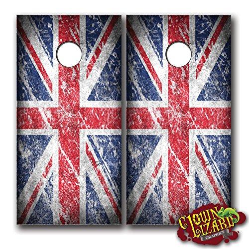 great british board game - 5