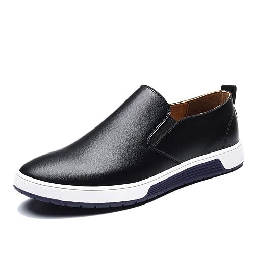 Tribangke Men Loafer Flats f41ec1d8b7c