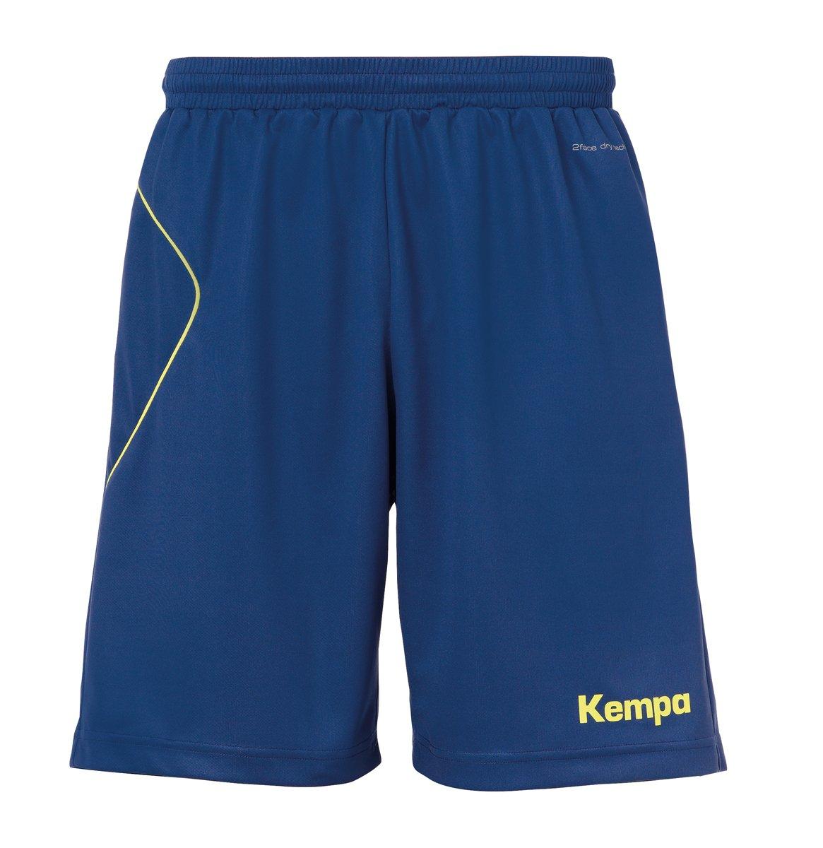 Kempa Curve Short de Juego, Hombre