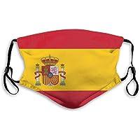 Bandera de España para Hombre y Mujer 'S