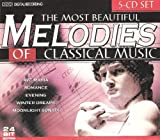 The Most Beautiful Melodies of Classical
