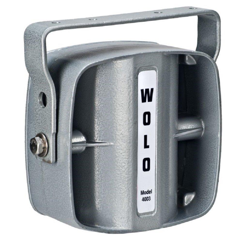 100 Watt Siren Speaker Wolo 4003