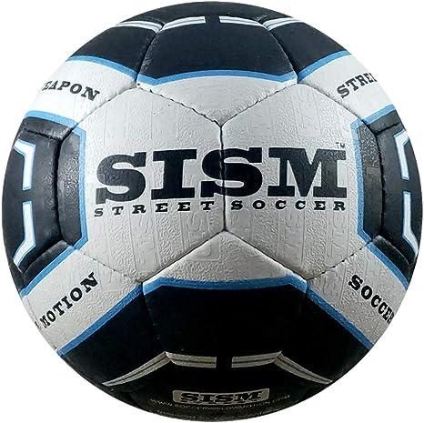 sism Street arma Pro – Balón de fútbol: Amazon.es: Deportes y aire ...