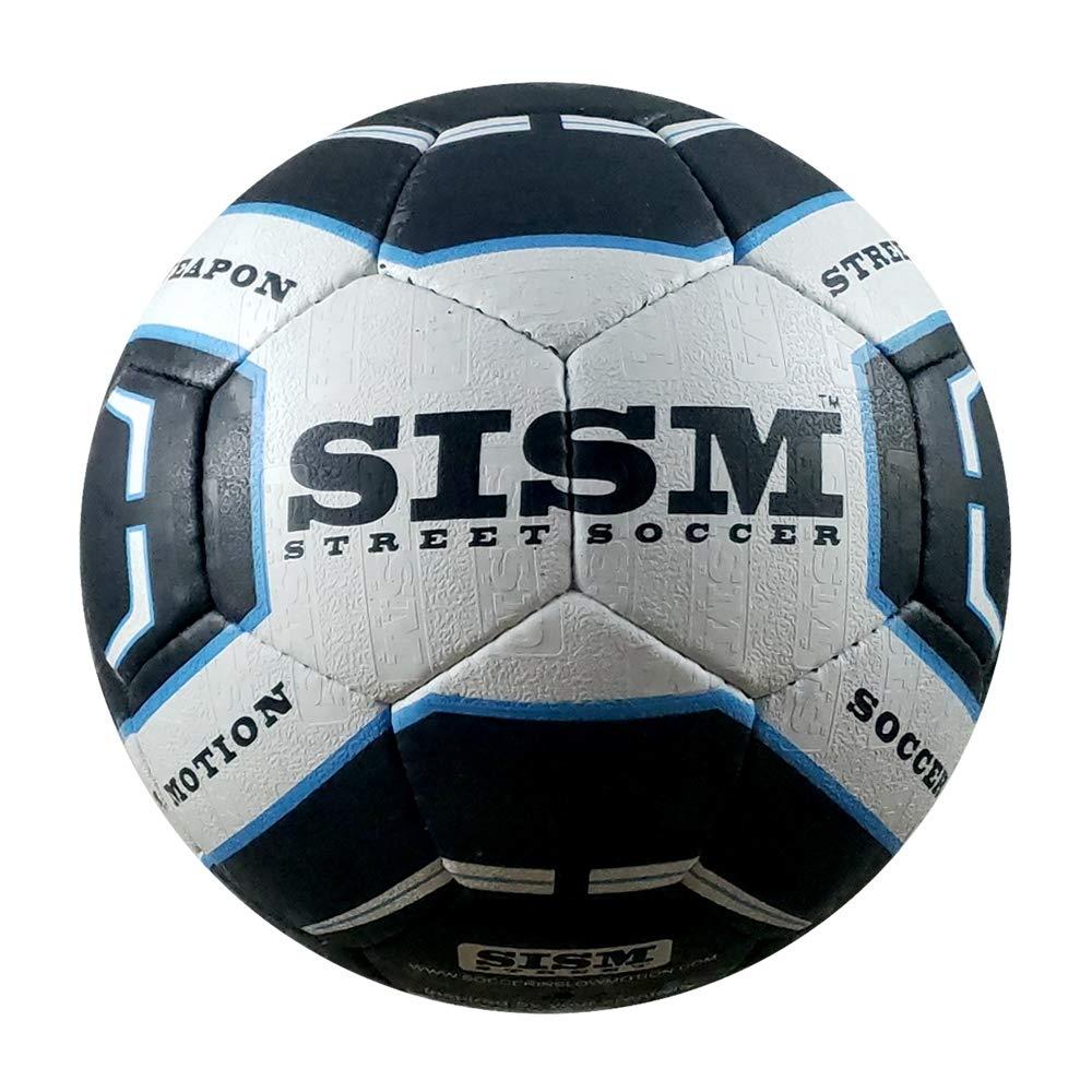 sism Street arma Pro - Balón de fútbol: Amazon.es: Deportes y aire ...