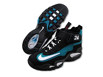 Air Griffey Max 1 (GS) - 437353-034 - Size 5.5 - D7YsGEXO