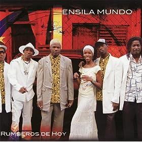 Amazon.com: Homenaje a Merceditas Valdés: Ensila Mundo: MP3 Downloads