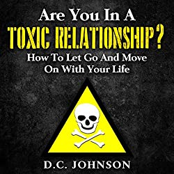 Are You in a Toxic Relationship?