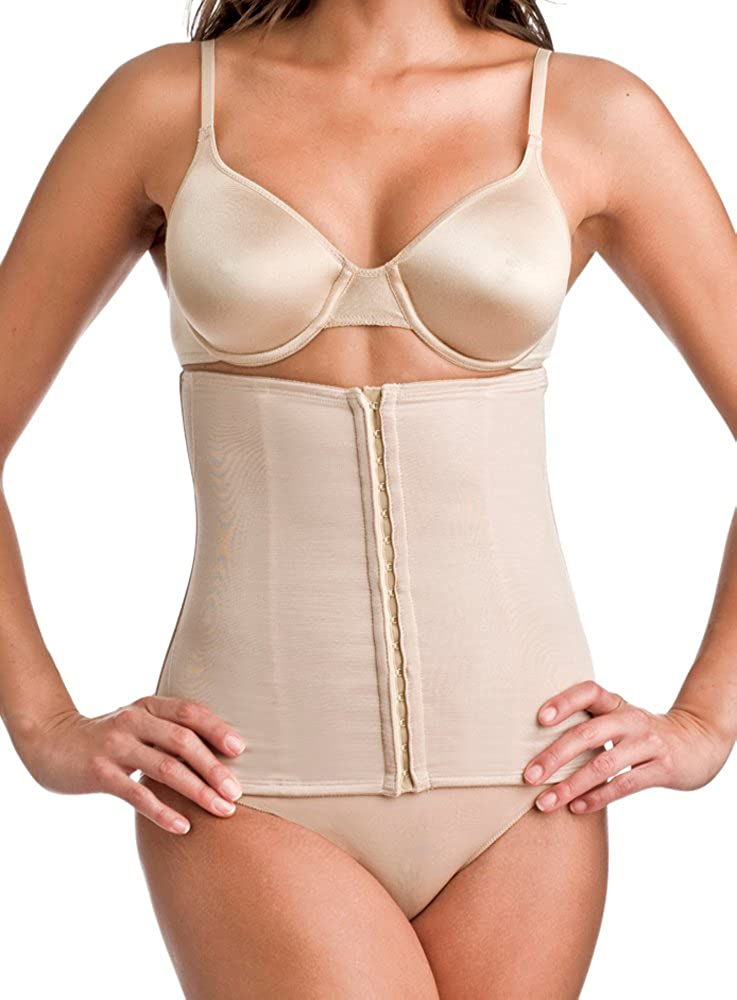 Miraclesuit Womens Plus-Size Extra Firm Waist Cincher