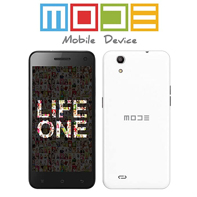 Mode Android Móvil 4.2.2 Smartphone Jelly Bean Dual SIM 5 Life ...