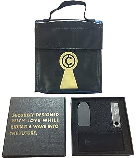 Amazon.com: Bitcoin portafolios, Litecoin portafolios, y ...