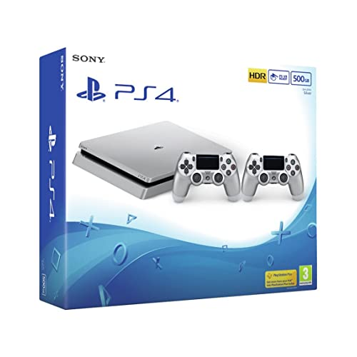NEW PS4 Console: Amazon.co.uk