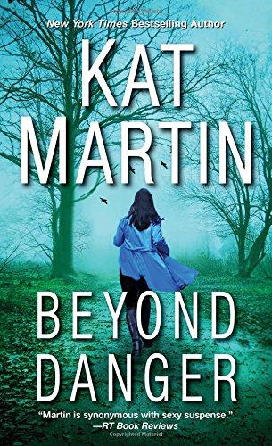 Beyond Zebra (Beyond Danger (The Texas Trilogy))